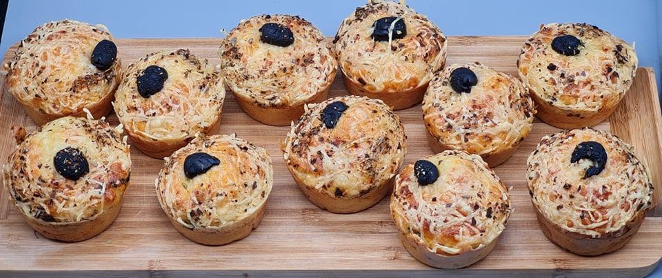 Muffins-Soleil-Chorizo