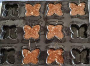 Papillons-Chocolat