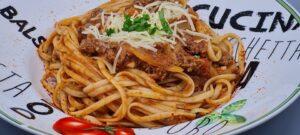 One-Pot-Pasta-Bolognaise