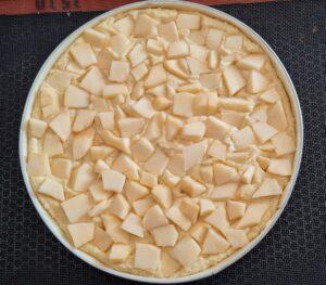 Tarte-Amandine-Pommes