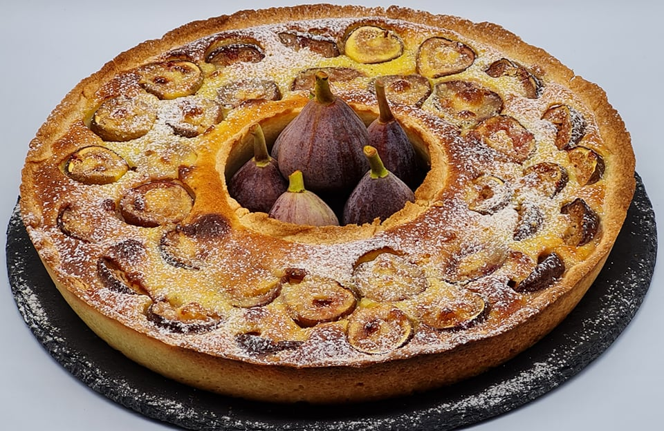 Tarte-Figues